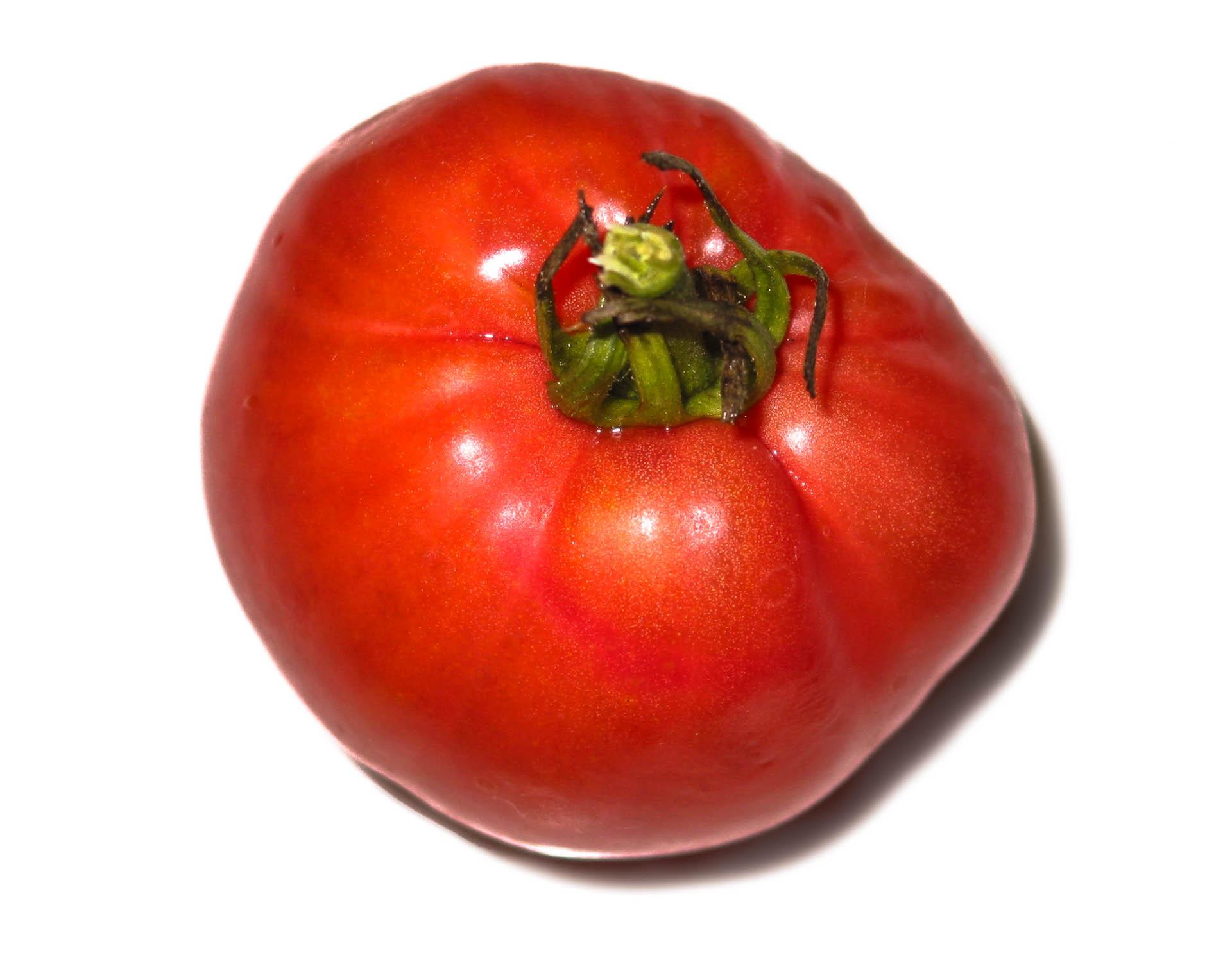 German-Red-Strawberry