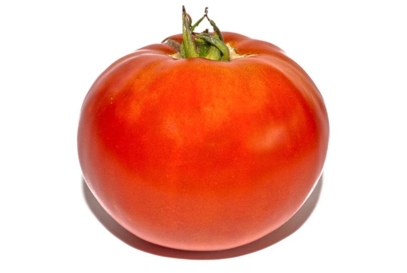 Die Früchte können sehr groß und schwer werden