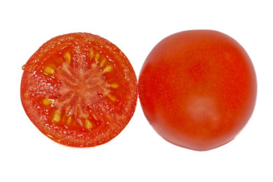 The Amateur - Solanum lycopersicum - Tomatensorte