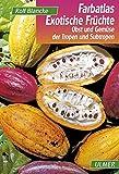 Farbatlas Exotische Früchte: Obst und Gemüse der Tropen und Subtropen