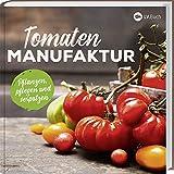 Tomaten-Manufaktur: Pflanzen, pflegen und verputzen
