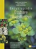 Enzyklopädie Essbare Wildpflanzen: 2000 Pflanzen Mitteleuropas